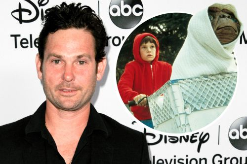'E.T.' star Henry Thomas arrested for DUII in Oregon