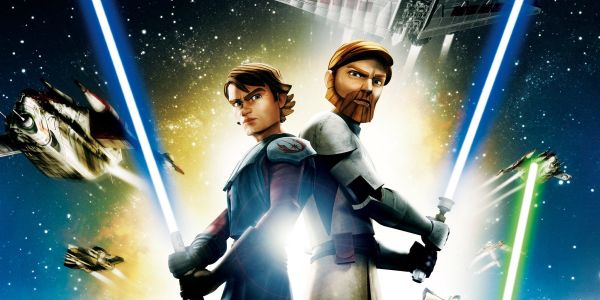Star Wars: The Clone Wars Releases On Disney+ In February