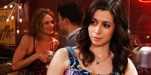 HIMYM Revealed The Mother's Name Back In Season 1 | ScreenRant