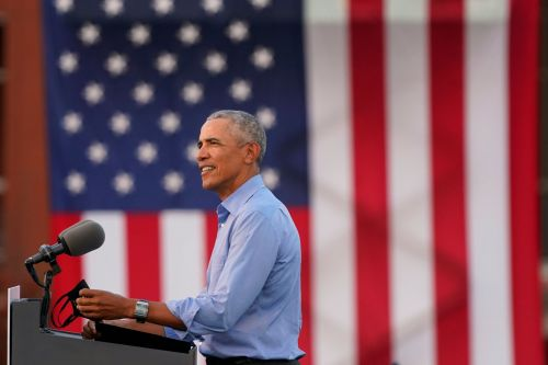 The Standout Moments From Obama's Scorched-Earth Speech About the Trump Administration