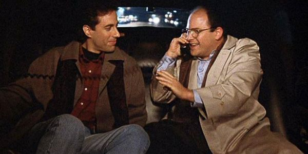Seinfeld: The 10 Worst Things Jerry Ever Did, Ranked | ScreenRant