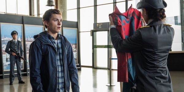 Why Tom Holland Isn't Worried About Revealing Spider-Man 3's Secrets
