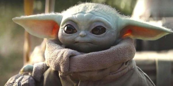 Baby Yoda Gets A Horrifying New Look In Early Mandalorian Concept Art