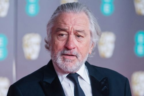 Robert De Niro injures leg while on location for 'Killers of the Flower Moon'