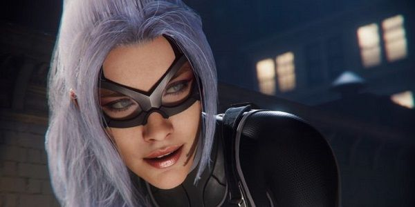 Spider-Man's First DLC Is Almost Here