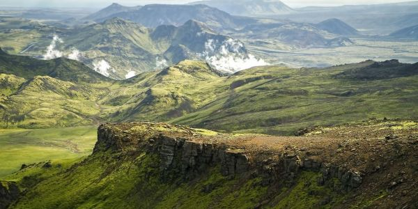 10 TV Shows You Didn't Know Were Filmed In Iceland | ScreenRant