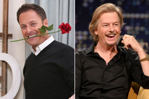 Chris Harrison won't return to 'Bachelor in Paradise,' David Spade set to fill in