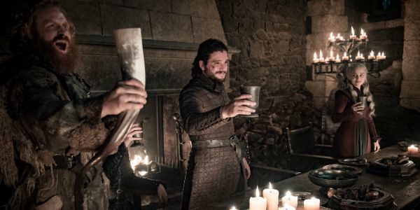 The Game Of Thrones Prequel Started Filming, And We Want To Know Everything