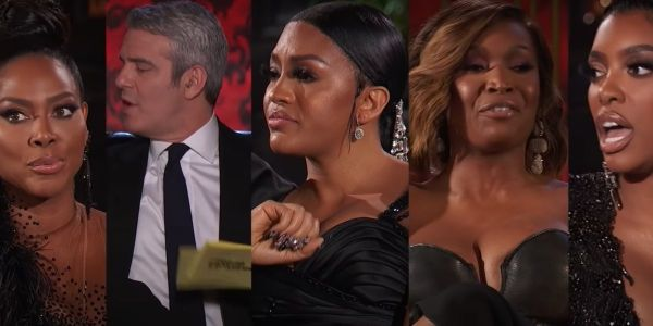 6 Great Shade-Throwing Moments From The Real Housewives Of Atlanta Season 13 Reunions