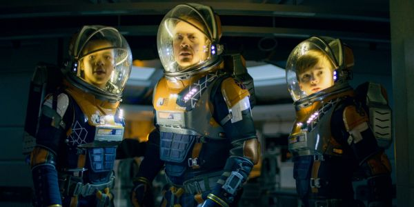 Lost in Space Season 2 Full Trailer | Screen Rant