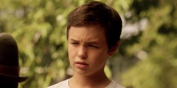 The Flash's Young Barry Allen Actor Logan Williams Dies At 16