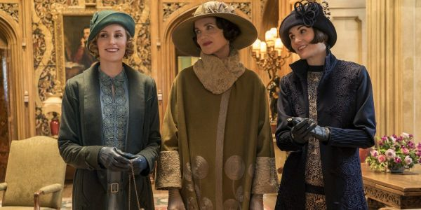 Downton Abbey Cast Had No Idea The Movie Or Series Would Ever Be This Popular