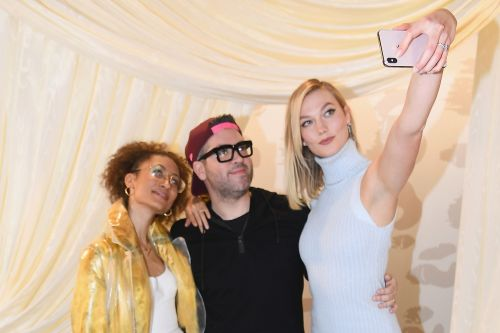 'Project Runway' stars host watch party at new Dean & DeLuca eatery
