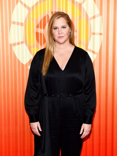Amy Schumer Had Her Lawyer Draft a Joke Cease and Desist Letter to Her Personal Trainer