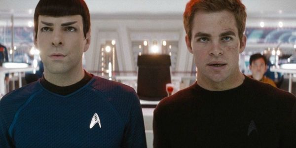 Another Star Trek Movie Is In The Works, This Time From Some Discovery Talent