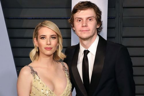Emma Roberts and Evan Peters: From alleged domestic abuse to broken engagements