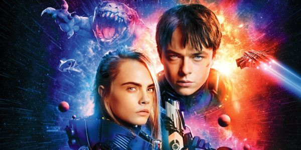 Luc Besson's EuropaCorp Struggling In More Ways Than One