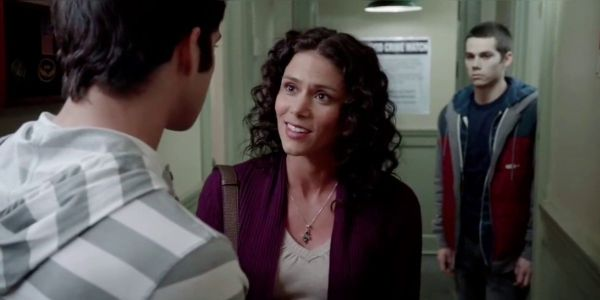 Teen Wolf: 10 Moments Where Melissa McCall Was Mom Goals