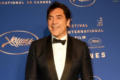 Javier Bardem could play King Triton in Disney's 'The Little Mermaid' remake