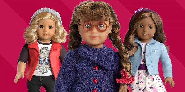 Live-Action American Girl Doll Movie Coming From Mattel & MGM