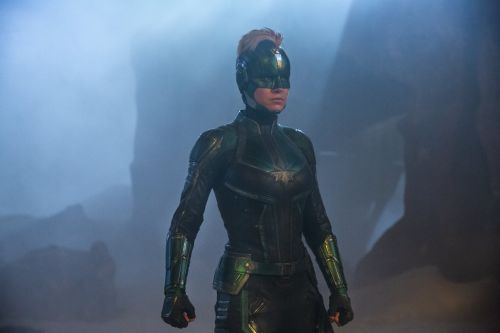 Higher, Further, Faster! Captain Marvel 2 Is Officially in the Works
