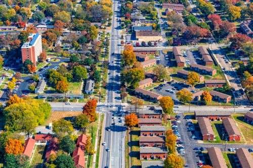 Many Americans moved to cheaper housing markets in 2020