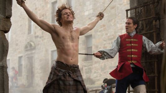 Outlander: 10 Times The Show Broke Our Hearts