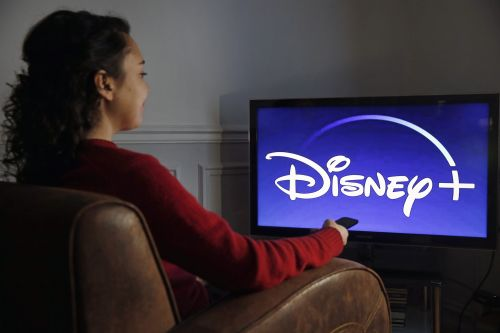 Here's How to Use Disney+'s GroupWatch With Your Friends and Family
