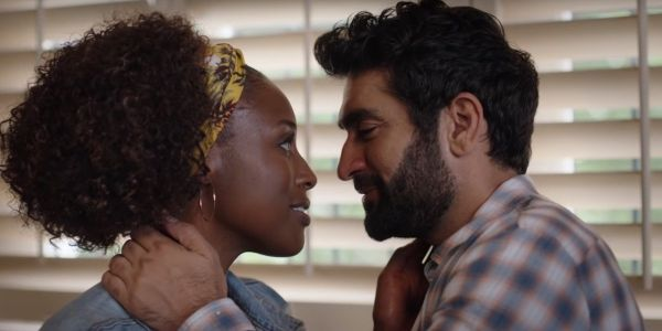 The Lovebirds Trailer Puts Kumail Nanjiani And Issa Rae In A Hilarious Murder Mystery