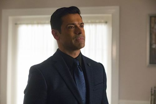 Riverdale Found the Perfect Person to Play Young Hiram on Riverdale - Mark Consuelos's Son!