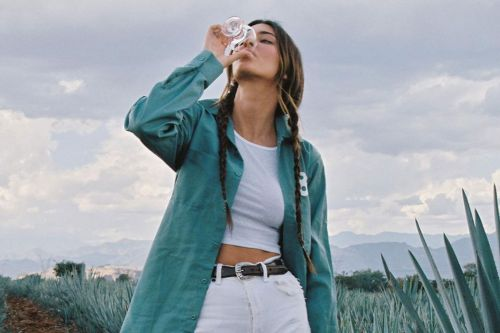 Kendall Jenner's 818 Tequila sells out