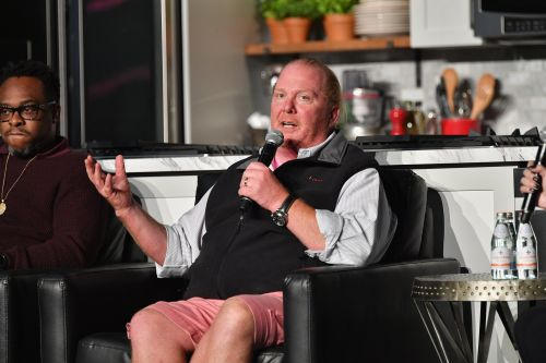Celebrity Chef Mario Batali Takes Leave Amid Sexual Misconduct Allegations