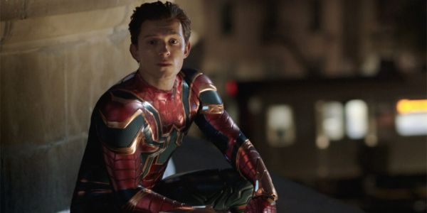 These Clues Suggest That Dead Spider-Man: Far From Home Character Isn't Really Dead