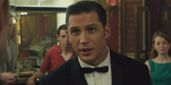 007 Odds: Tom Hardy And A List Of Actors You Can Bet On To Be The Next James Bond