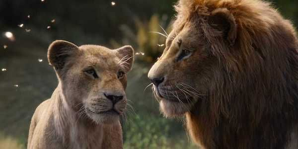 To 3D Or Not To 3D: Buy The Right The Lion King Ticket