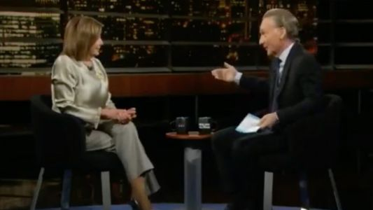 Bill Maher to Pelosi: Democratic Party 'Very Often the Victim of Their Own Purity Tests'