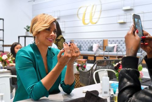 IRS Says RHOP Robyn Dixon Didn't Pay Taxes For Years, Owes Nearly $90K