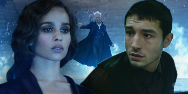 Fantastic Beasts: The Crimes of Grindelwald's Ending & Twists Explained