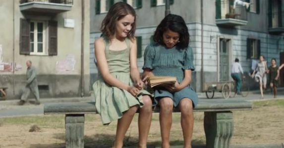 My Brilliant Friend: HBO Releases Trailer for Limited Series