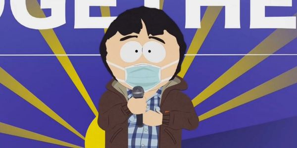 Why South Park's Pandemic Special May Be The Best Thing To Come Out Of 2020