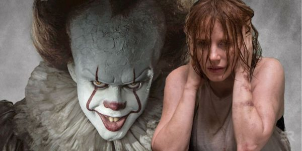 IT: What Happened To Beverly In The Book | Screen Rant