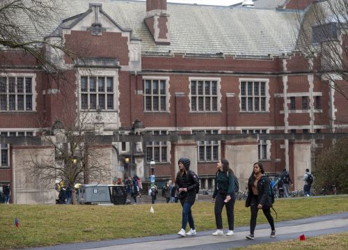 Princeton University Switches Course, Opts to Move All Undergraduate Classes Online Amid Covid Concerns