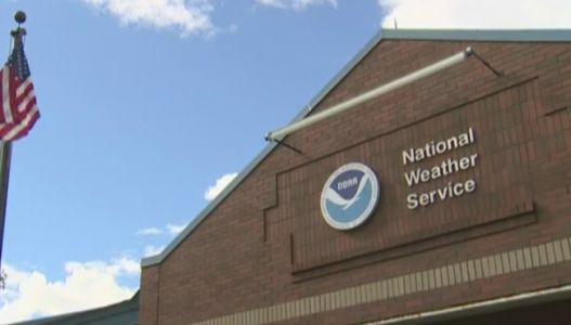 NWS launching severe storm alert system