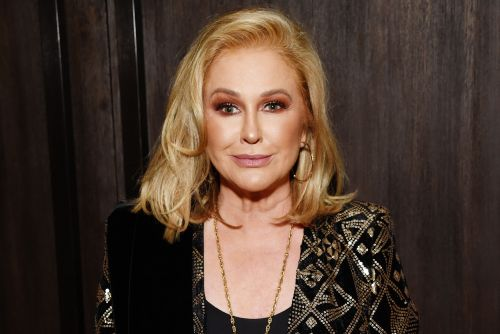 Kathy Hilton officially joins 'RHOBH' as a friend