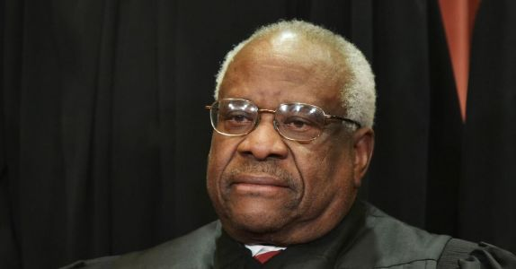 Clarence Thomas Film Inexplicably Removed From Amazon Prime - And the Online Retailer Has Sold Out of the DVD