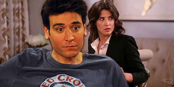 How I Met Your Mother: 5 Worst Things Ted Did To Robin