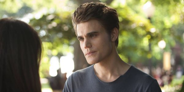The Vampire Diaries: Silas The First Immortal Explained