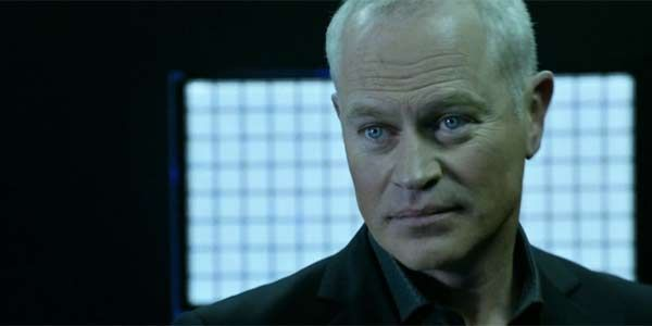 Legends Of Tomorrow's Neal McDonough Lost A TV Role For Refusing To Do A Sex Scene