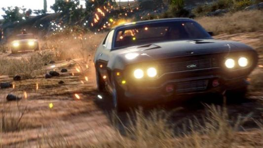 Fast & Furious Crossroads Gameplay Trailer & August Release Date Revealed